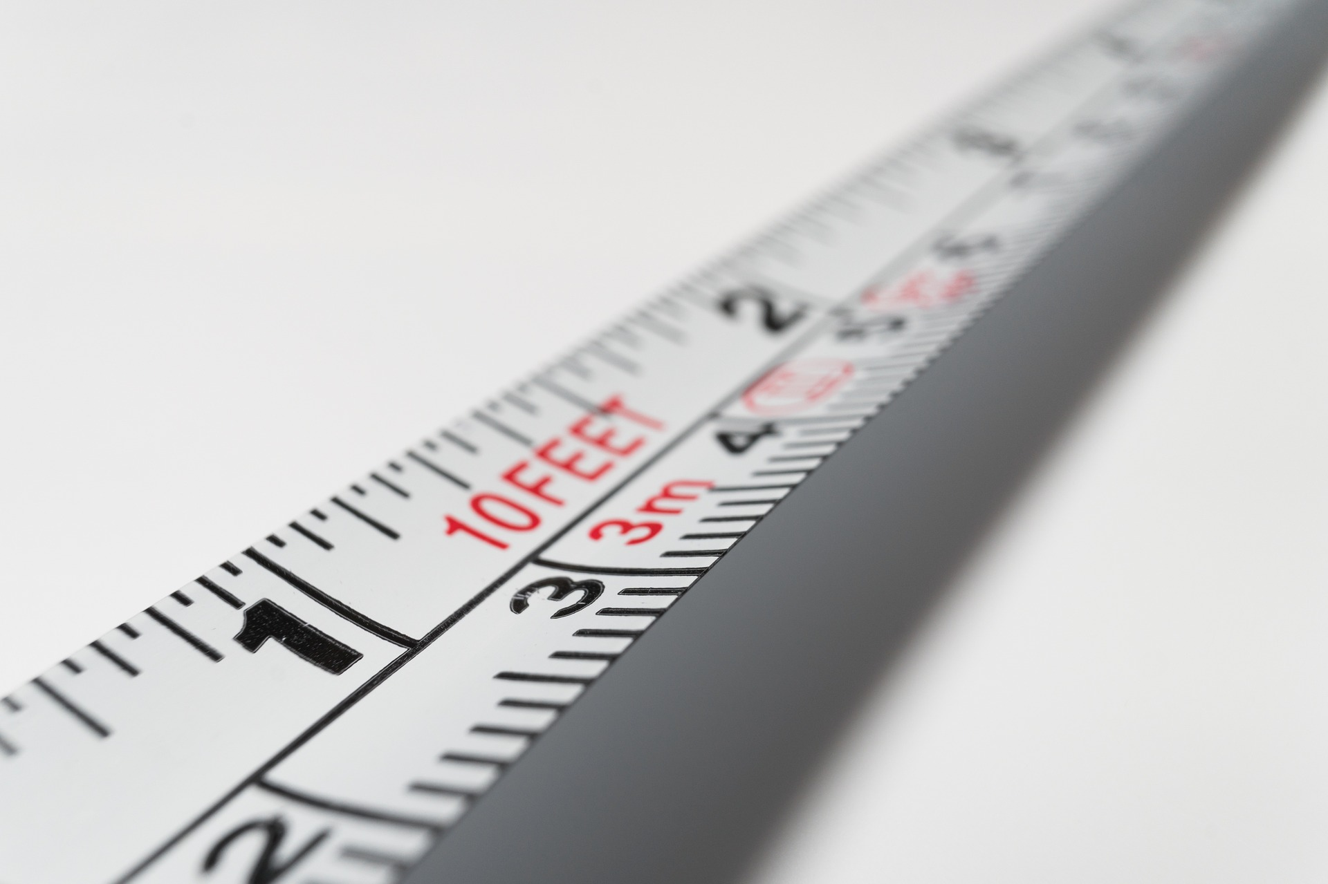 What are your metrics?